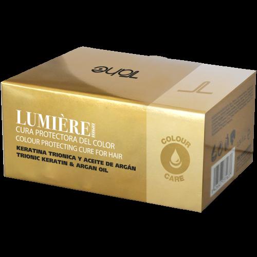 TAHE LUMIERE EXPRESS COLOUR CARE-CURA PROTRECTORA 5X10ML
