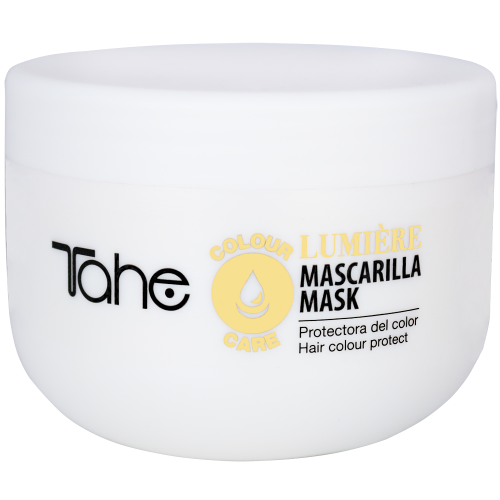 TAHE LUMIERE EXPRESS COLOUR CARE-MASCARILLA