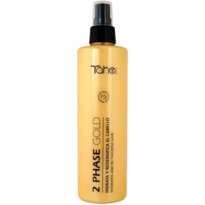 TAHE B.A.-GOLD BIO FLUID 2PHASE