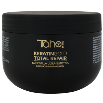 TAHE BOTANIC ACABADO-GOLD MASCARILLA TOTAL REPAIR