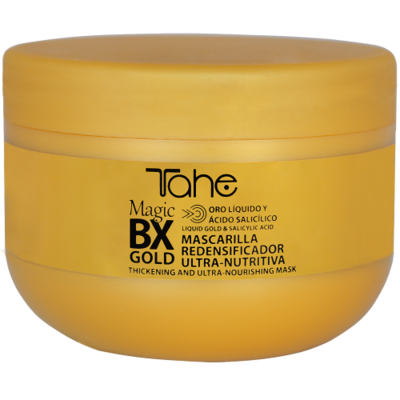 TAHE MAGIC BX GOLD-MASCARILLA REDENSIFICADORA Y ULTRA-NUTRITIVA
