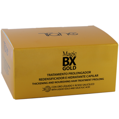 TAHE MAGIC BX GOLD-TRATAMIENTO MANTENIMIENTO