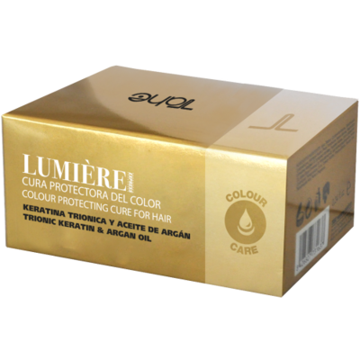 TAHE LUMIERE EXPRESS COLOUR CARE-CURA PROTRECTORA 5X10ML