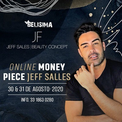 SEMINARIO ONLINE MONEY PIECE con JEFF SALLES