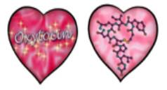 Oxytocin Earring