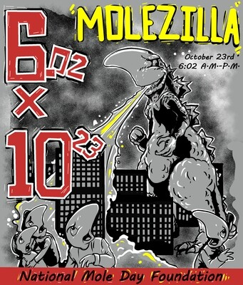 2020 Molezilla