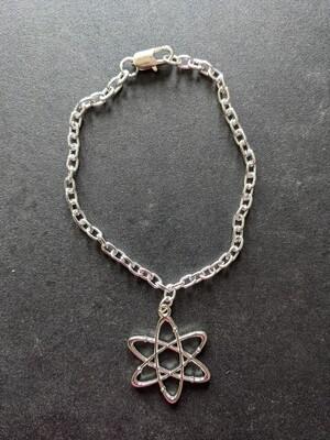 Atom bracelet