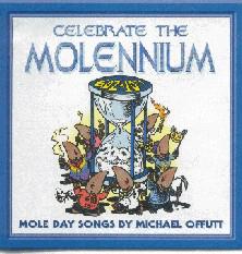 Molennium CD