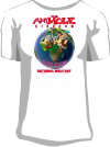 2013 AniMOLE Kingdom t-shirt (s)