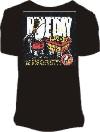 We Dig Chemistry T-shirt (L)