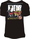 We Dig Chemistry T-shirt (XXL)