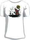 Classic T-shirt (S)