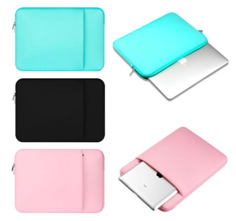 Pouzdro pro notebook macbook do velikosti 13
