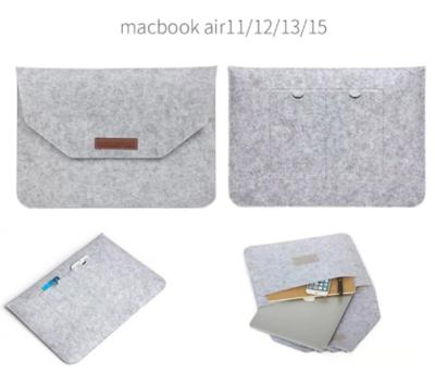 Měkké pouzdro pro notebook Macbook Air, Pro, Retina 11.6