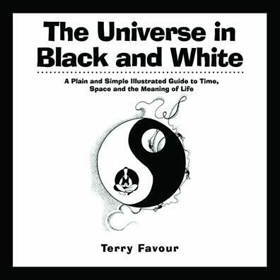 The Universe in Black and White
