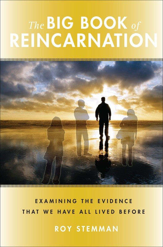 The Big Book of Reincarnation