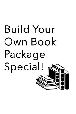 4 Book Package - Build Your Own Package