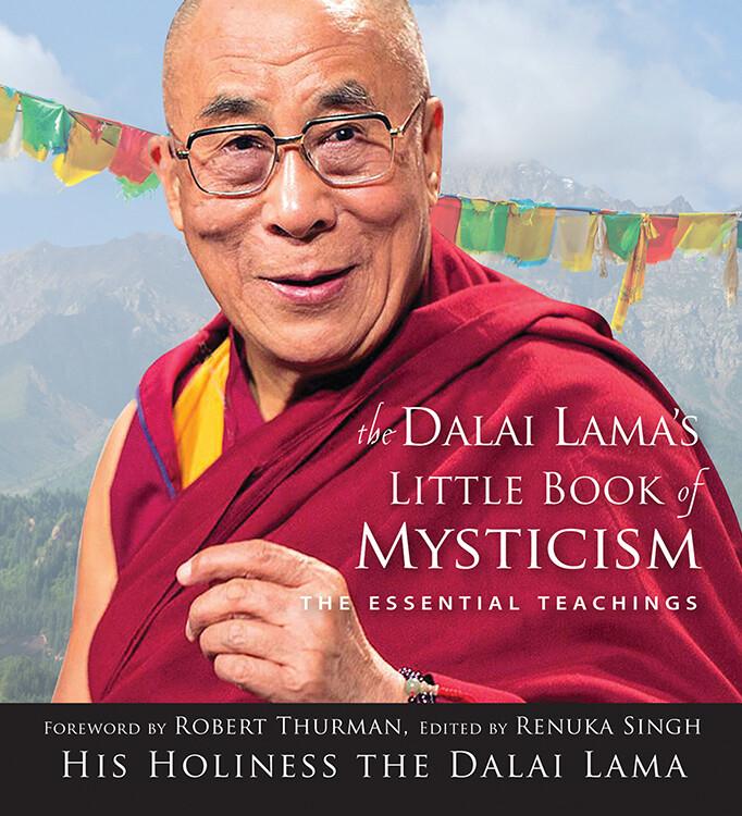 The Dalai Lama's Little Book of Mysticism