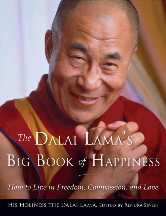 The Dalai Lama's Big Book of Happiness