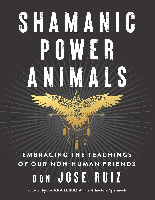 Shamanic Power Animals