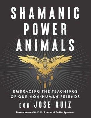Shamanic Power Animals