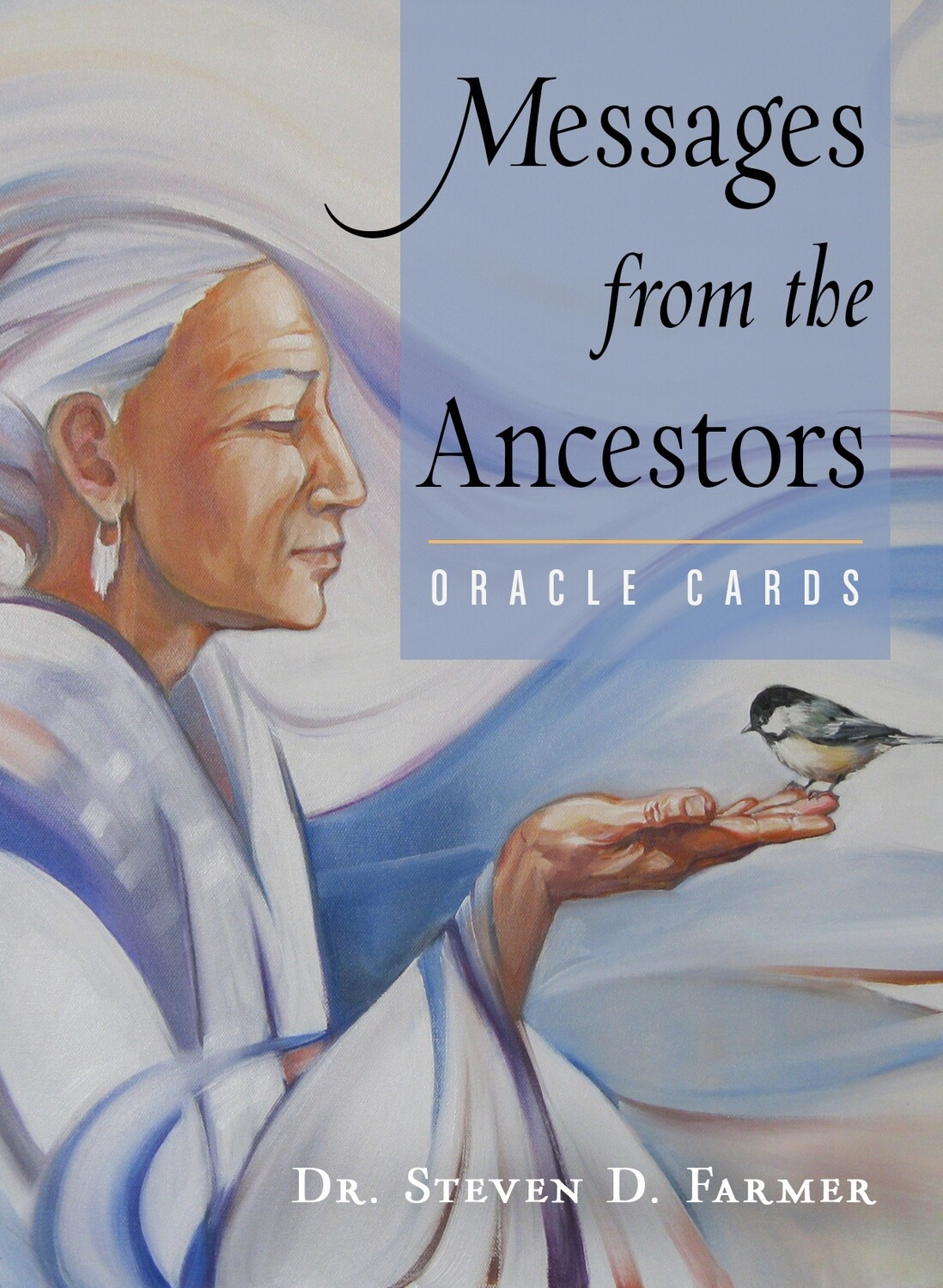 Messages from the Ancestors Oracle Cards