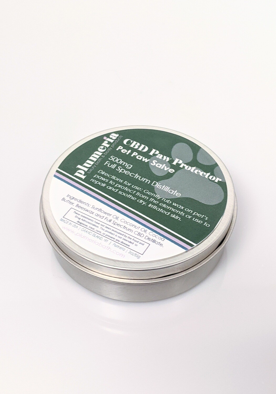 CBD Paw Protector for Pets