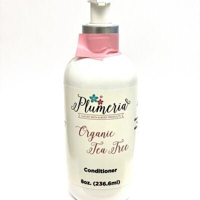 Organic Tea Tree Conditioner
