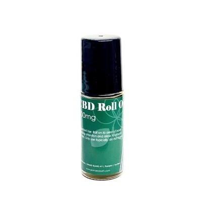 CBD 500mg Topical Roll On