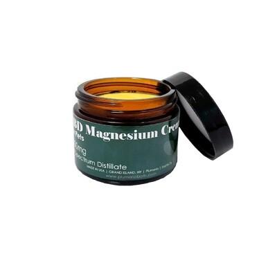 CBD Magnesium for Pets