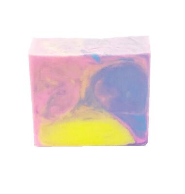 Tutti Frutti Glycerin Soap