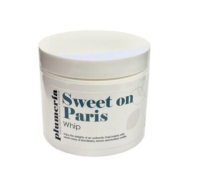 Sweet On Paris Whip