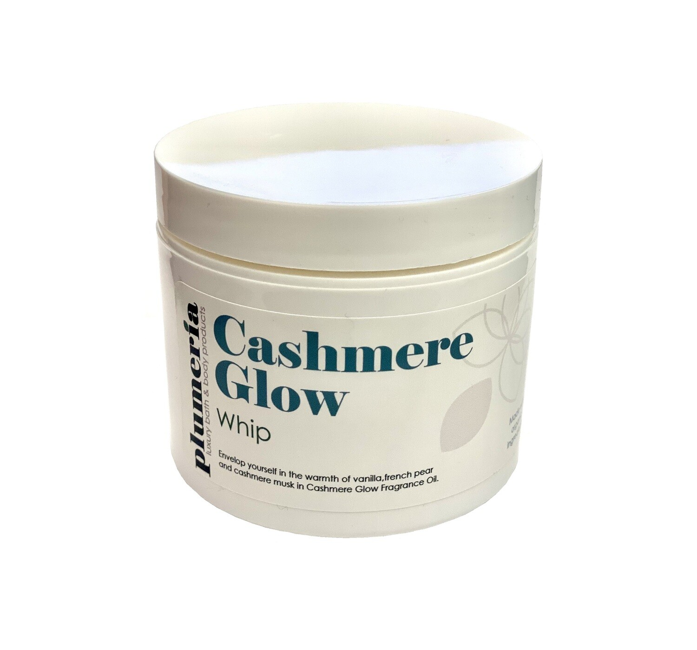 Cashmere Glow Shea Butter Whip