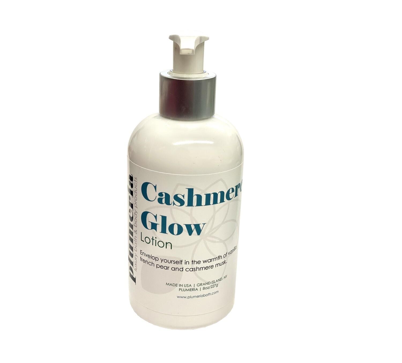 Cashmere Glow Lotion