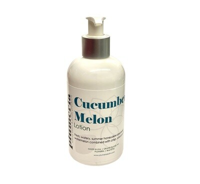 Cucumber Melon Lotion