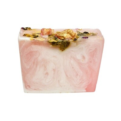 Cupid's Arrow Soap