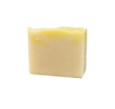 Banilla Cold Processed Soap