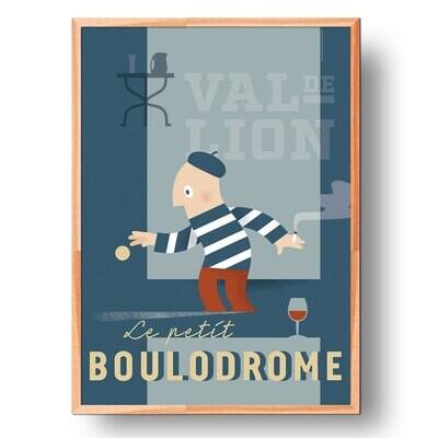 Boulodrome