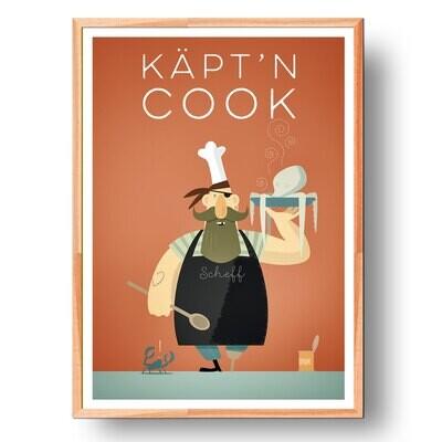 Käpt'n Cook