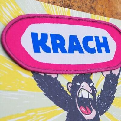 Patch Krach