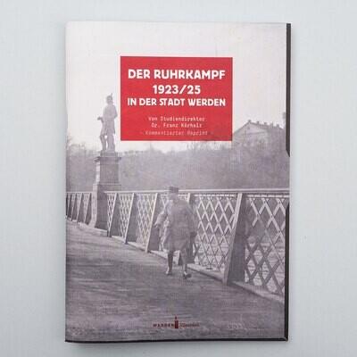 Der Ruhrkampf 1923/25 in der Stadt Werden
