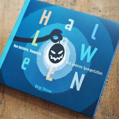 Halloween CD