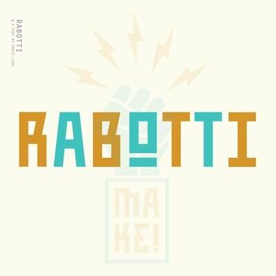 Rabotti Font