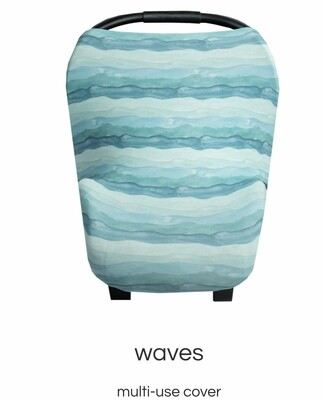 Waves Multi-Use Cover