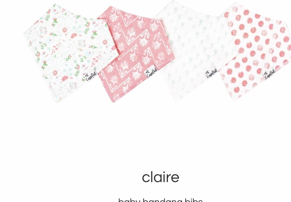Claire Bib Set