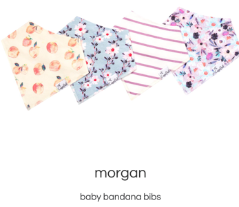 Morgan Bib Set
