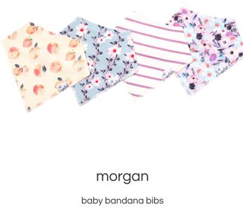 Morgan Bib Set