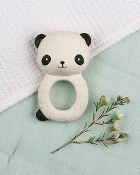 Panda Teething Ring