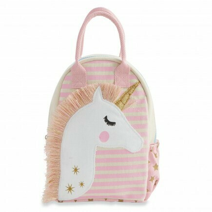 Canvas Backpack - Unicorn