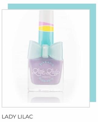 Lady Lilac Nail Polish